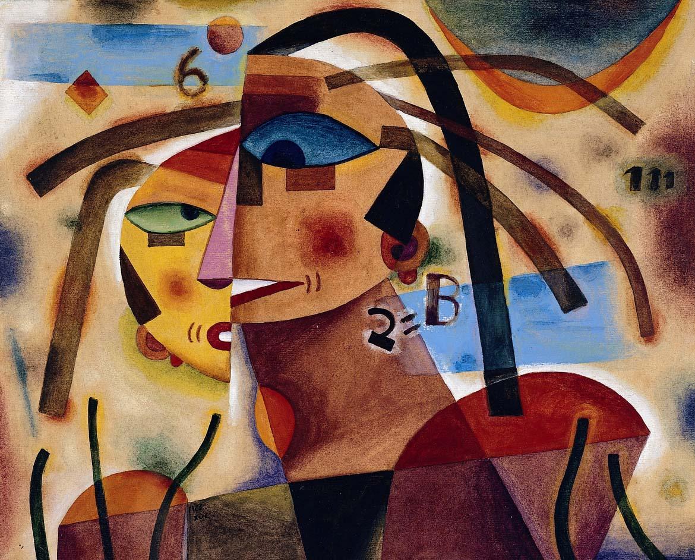 Arte latinoamericano siglo XX Malba