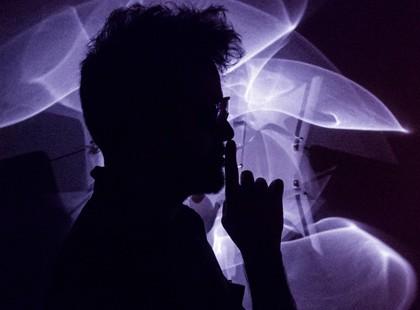 Rob Conlazo - Odisea cinética