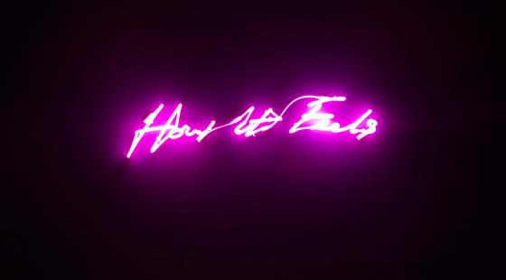 Tracey Emin - How it Feels