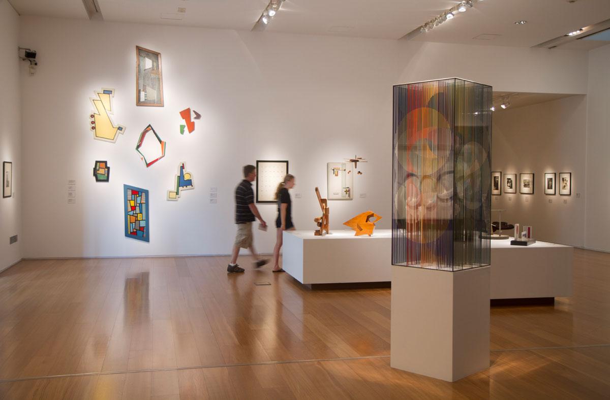 Exposiciones Tickets Cómo Llegar: Arte Latinoamericano 1945