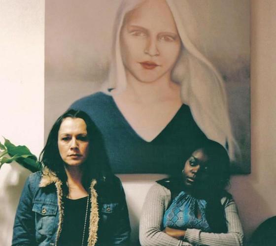 Naomi Campbel, de Camila José Donoso y Nicolás Videla