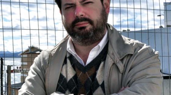 Fernando Martín Peña