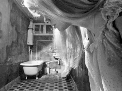 Repulsión, de Roman Polanski