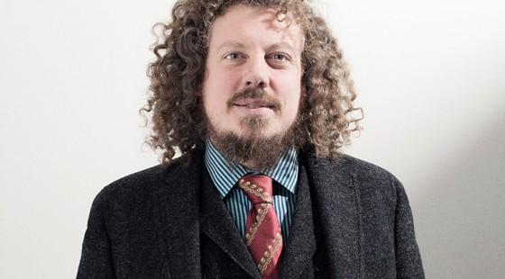 Mathieu Copeland