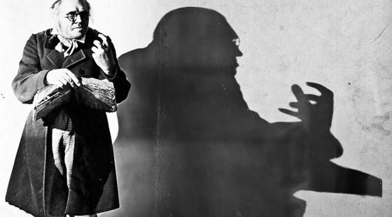 El gabinete del Dr. Caligari, de Robert Wiene