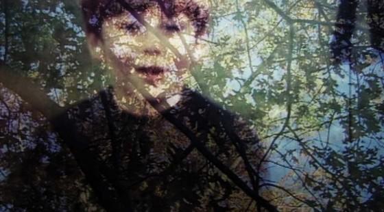 La sombra, de Javier Olivera