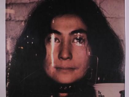 Yoko Ono. Fly, 1971.