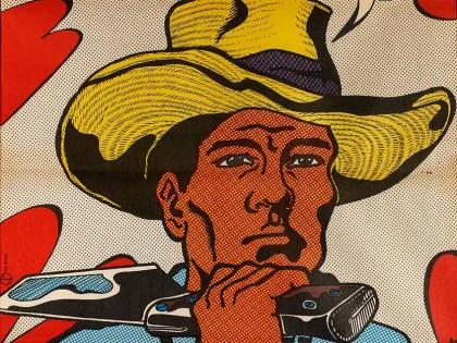 "Jesús Ruiz Durand ""Reforma agraria"""