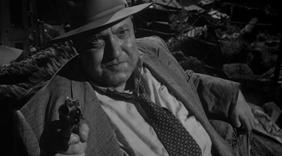 Sed de mal (Touch of Evil, EUA-1958) de Orson Welles