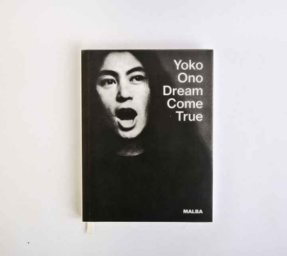 Yoko Ono Dream Come True Catálogo