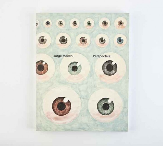 Jorge Macchi Perspectiva Catálogo
