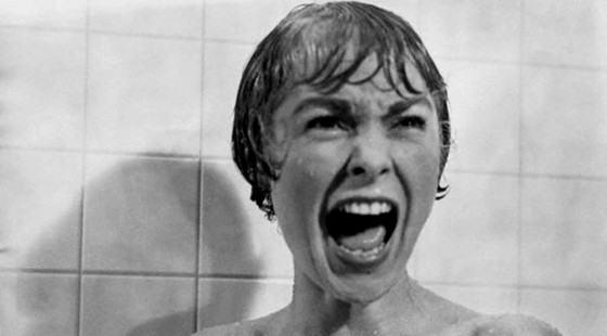 Psicosis, de Alfred Hitchcock