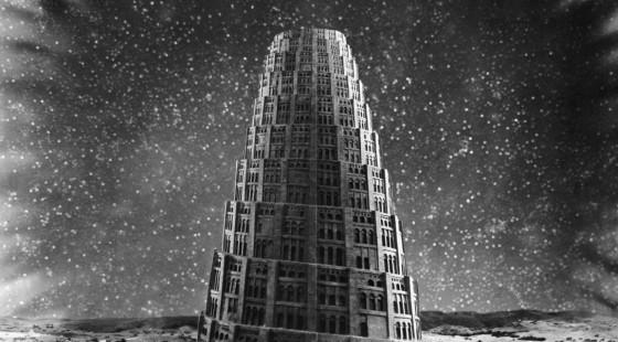 Metrópolis Fritz Lang