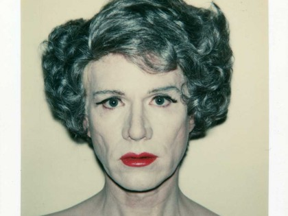 Self-Portrait-in-Drag,-1980.-©-2009-Andy-Warhol-Foundation-for-the-Visual-Arts--ARS,-NY--SAVA,-Bu