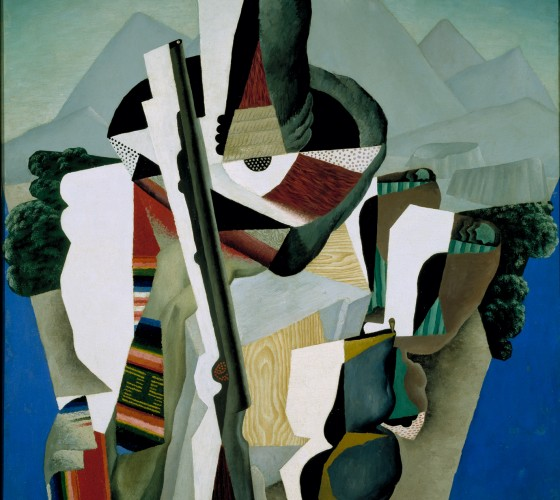 Mexico Moderno. Diego Rivera