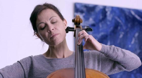 Sonata para violoncello, de Anna Bofarull