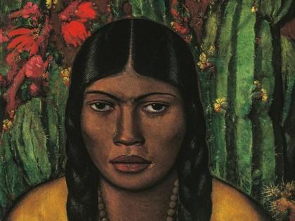 Alfredo-Ramos-Martínez,-Mancacoyota-(1930)